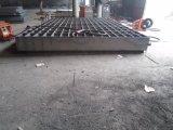 Factory Priceq235 25mm 30mm 32mm 40mm de acero galvanizado de materiales de construcción de la plataforma de rejilla de drenaje de carretera