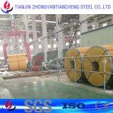 De koudgewalste 321H Rol van Roestvrij staal 321 in 2b Afwerking