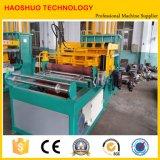 熱い販売の変圧器のための機械を形作る波形のひれタンク