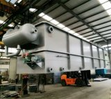 水フィルター分解された空気浮遊Dafの水処理機械