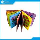 カラー子供によってはボードの本の印刷が現れる