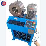 Hydraulischer Gerät CNC-numerisches Steuerschlauch-quetschverbindenmaschinerie