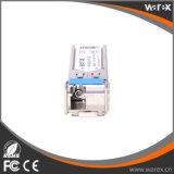 1000BASE-BX-U LC, 20 Km 의 1310 nm TX/1490 nm RX 파장, 양립한 10km SFP 송수신기 Cisco
