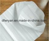 Personalizar la bolsa de plástico tejida PP