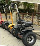 Mehrfarben aller Gelände-elektrischer Roller Selbst-Ausgleich treibende Roller