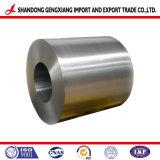 Venta de mejor calidad de la bobina de acero galvanizado/Gi