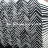 Barra de ángulo de acero inoxidable (EN 1.431, EN1.4305, EN1.4301, EN1.4306)