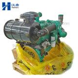 Diesel van Cummins 6ltaa8.9-g motormotor voor generatorreeks