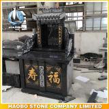 중국 기념물 화강암은 묘석을 주문 설계한다