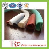 Прокладки уплотнения губки силикона высокотемпературной и низкой плотности