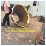 高いマンガンのMetso Sx400の円錐形の粉砕機の摩耗は凹面ふたボールはさみ金を分ける
