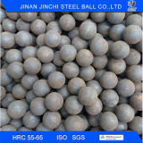Выкованные высоким качеством меля шарики средств стальные