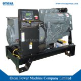 10kVA Deuz refroidi par air-200kVA Groupe électrogène Diesel automatique