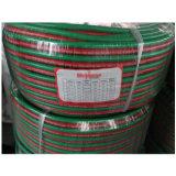 Vendita calda nei UAE riga tubo flessibile del gemello da 1/4 di pollice della saldatura