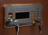 Caixa segura eletrônica de Digitas da HOME mestra do código com prateleira ajustável