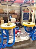Машины для выдувания пленки Double-Head Майка мешки (выход 46-70кг/ч)