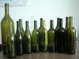 750mlはガラスワイン・ボトルを取り除く