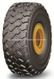 로더 E3 L3는 23.5-25 20.5-25 17.5-25 나일론 OTR 타이어 26.5-25를 기울게 한다