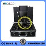 Водонепроницаемый High-Quality канализационной системы обнаружения нефтепровода видео камеры с помощью локатора