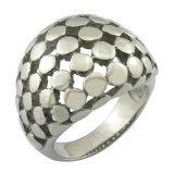 De onverbiddelijke Juwelen van de Manier van de Reeksen van de Ring van de Maaimachine