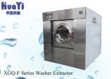 Handelswäscherei-Waschmaschine-Preis-Wäscherei-Gerät mit Unterlegscheibe-Zange