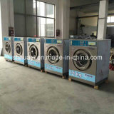 Voller Edelstahl-automatische Münzenwaschmaschine für Wäscherei