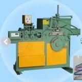 Автоматическая вешалка ткани провода PLC пластичная Coated делая машину