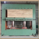 Haut de la technologie froid designcompact et appuyez sur la machine pour le bois/ Pre-Press Machine
