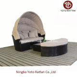 Outdoor Wicker Large Daybed (1115)