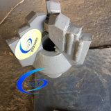 8 Zoll-Jobstepp-drehender Bohrkopf für Lehm-Schicht