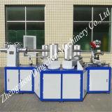 Machine à fabriquer des tubes en papier (2 hochements de tête)