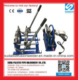 Sud50mm-160mm Manual Butt Merger Welding Machine for Pipe