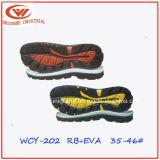 Новый способ Outsole ЕВА конструкции и резиновый сандалии единственные