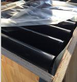 Rolete do transportador de correia de aço da China Roletes de esteira transportadora Cema Rolo Transportador