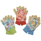 Jardin Jardin Glove-Safety Glove-Pig Split Glove-Working Glove-Industrial Glove-Leather gant de travail