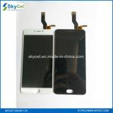 Tela de toque por atacado do LCD do chinês com frame para a nota L681h de Meizu M3