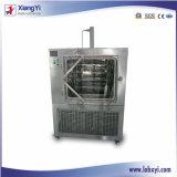 Escala piloto Secador de congelamento automático/ Lyophilizer 15kg/24h
