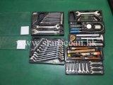 Embalaje Clamshell de plástico Bandeja para herramientas