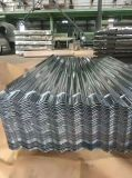 Strato ondulato del tetto della lamiera di acciaio di SPCC