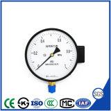 Manomètre de pression de télétransmission Ytz-150 avec l'acier inoxydable