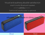 Long temps de jeu haut-parleur Bluetooth sans fil avec une bonne qualité