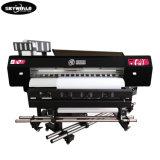 Prezzo largo della stampante della tessile di Digitahi di sublimazione di prestazione 1600mm di alta qualità