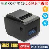 80mm WiFi impresora de cocina de la impresora térmica
