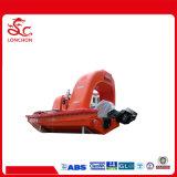 6 Boot van de Redding van de Motor van personen de Stijve Buitenboord