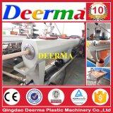 プラスチックPVC管機械/PVC配水管のプラスチック機械