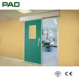 Automatische hermetische Schiebetür-luftdichte Tür-Krankenhaus-Tür-Röntgenstrahl-Raum-Tür