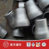Din2616-2 de Montage van de Pijp van het Reductiemiddel van het roestvrij staal