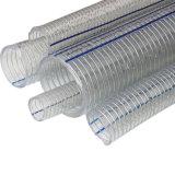 Bom preço vários tamanhos de sucção e descarga de classe alimentar do fio de PVC de Óleo