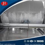 澱粉のカッサバ澱粉のプロジェクトのための排水の乾燥機械真空フィルター