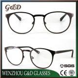 De klassieke Video van het Frame van het Oogglas van Eyewear van het Metaal van de Voorraad van het Ontwerp In het groot Optische In bijlage